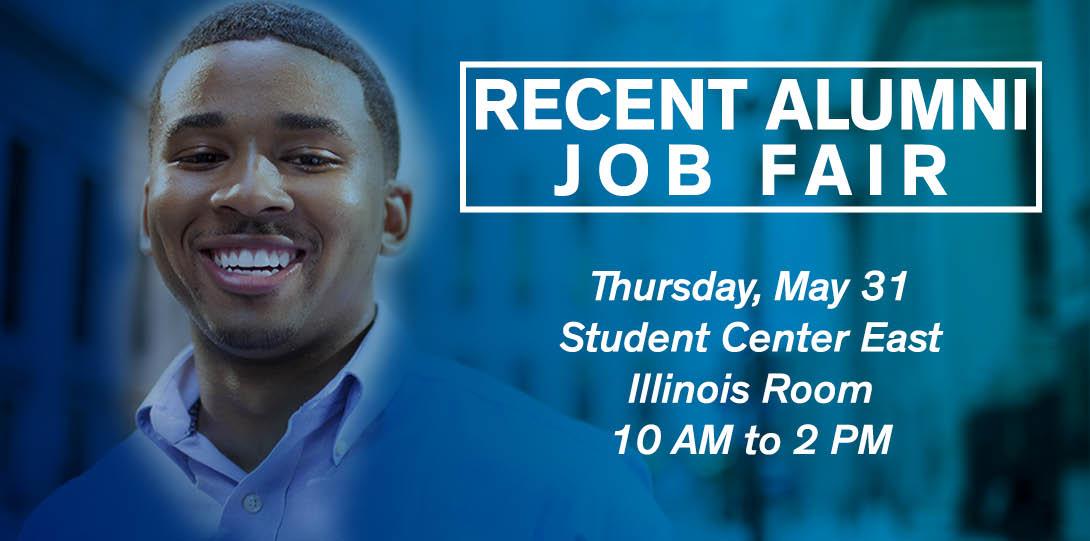 Recent Alumni Job Fair