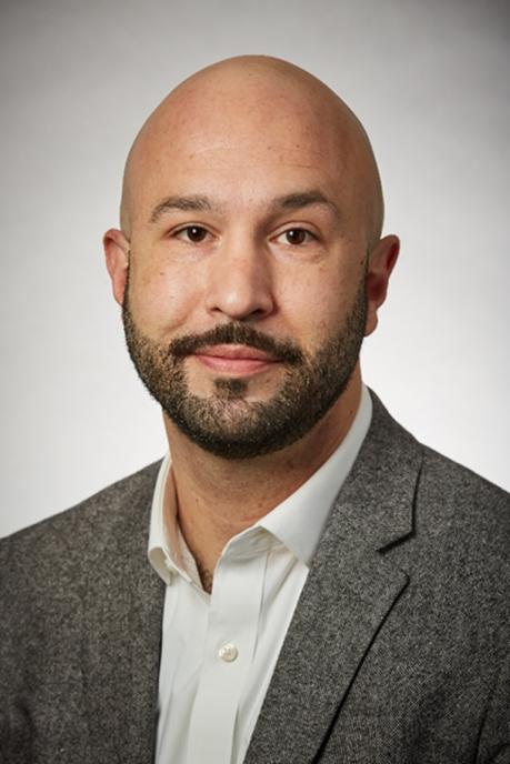 Alexios Roasrio-Moore, PhD